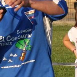 Copa Diputación 2010. 22 mayo, Almarza