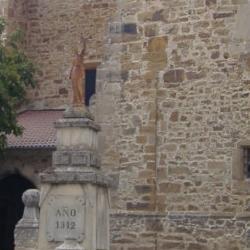 Iglesia de Almarza