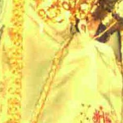 Virgen de Santos Nuevos