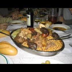 plato típico